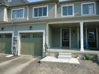 New 3 Bedroom  2.5 Bath Freehold Townhouse For Sale