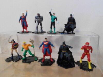 Justice League DC Comics Figur Comansi -auswählen- (Superman,Batman,Flash..