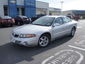 1996-2005 PONTIAC BONNEVILLE OEM & Aftermarket PARTS Sale!