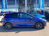 2018 Ford Fiesta 1.0 Ecoboost St-Line Navigation 3Dr Hatchback Petrol Manual