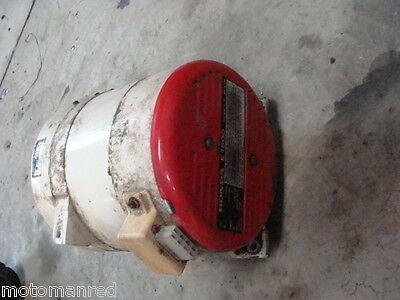 HONDA GENERATOR E1500 EG? e 1500 watt vintage alternator gen motor 1.25 kav g200 for sale  Shipping to India