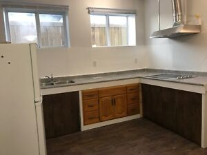 Brand new basement room with washroom for rent