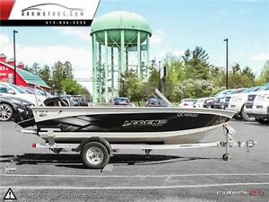 2013 LEGEND 19 XCALIBUR  FISH AND SKI