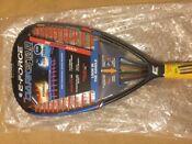 E-Force Darkstar 170 Racquetball Racquet Brand New Model!! With Warrant