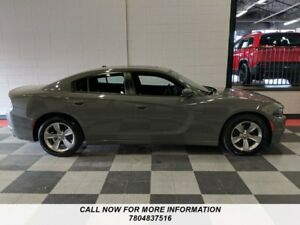 2017 Dodge Charger SXT,Back up Camera, Sunroof, Accident Free, 1