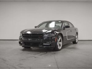 2015 Dodge Charger R/T HEMI LEATHER NAV ROOF