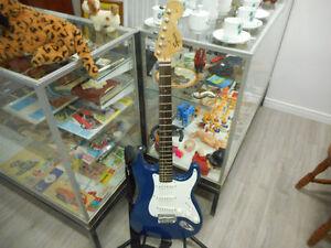 guitare, meubles,  collection, déco , rétro, vintage musique etc