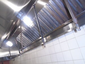 Hood & Duct Cleanings (Magic Cleaning Services) London Ontario image 6