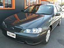 2006 Ford Falcon BF XT (LPG) 4 Speed Auto Seq Sportshift Sedan Enfield Port Adelaide Area Preview