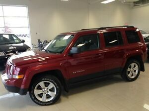 2012 Jeep Patriot North 4X4 AIR CLIMATISÉ
