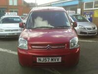 Citroen Berlingo 1.6HDi 92hp Multispace Forte