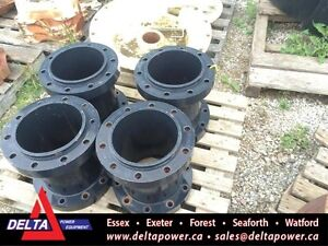 "New Holland 4x10"" Wheel Extensions London Ontario image 1"