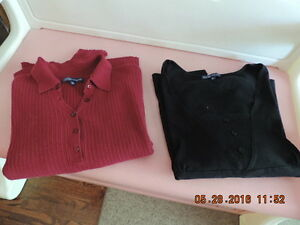 Size 2XL Thyme Maternity Sweaters & PJ's London Ontario image 1