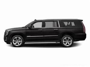 2016 Cadillac Escalade ESV PREMIUM available 2,99 % financing