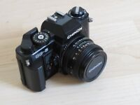 Chinon 35mm camera for sale