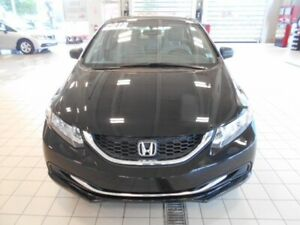 2015 Honda Civic DX