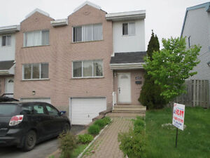 RENOVATED BEAUTIFUL SEMI-DETACHED CHOMEDEY LAVAL 310,000$