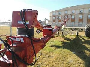 2016 Farm King 1370 TMMR Swing Auger NOVEMBER SALE!!! Regina Regina Area image 10