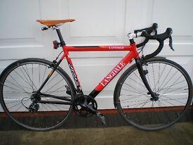 Langdale Lightweight Winter bike