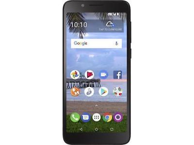 TCL LX A502 TracFone Prepaid Cell Phone