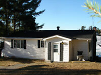 Waterfront Home/Cottage on Cache Lake Verner, Ontario NEW PRICE