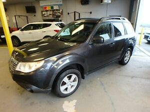 2010 Subaru Forester great price! X Sport