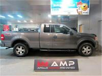 2004 Ford F-150 FX4 4x4 Leather Boards Low KMS  Clean Certifed! City of Toronto Toronto (GTA) Preview
