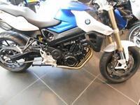 BMW F800 798cc R 2016 *24 mth warranty*