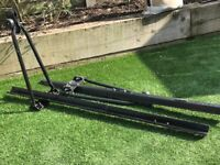 2x Cycle/Bike Carriers
