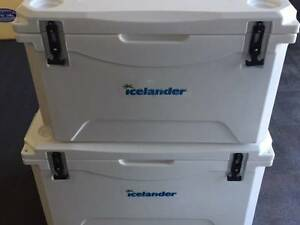 80lt Ice Box , Chill Box, Cooler, Esky , White New Cold Ice Osborne Park Stirling Area Preview