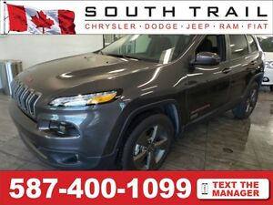 REDUCED 2017 Jeep Cherokee ALTITUDE - CALL Terrence 587-400-0868