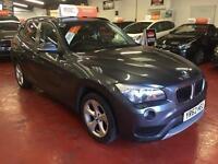 2012 (62) BMW X1 sDrive 20d EfficientDynamics