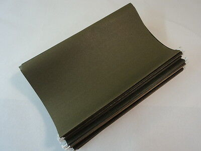 Smead Legal Hanging File Folders Lot Of 32 Green 15th Tab C25h