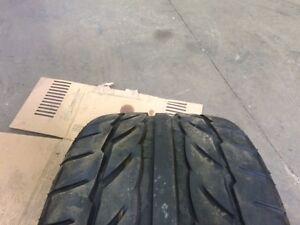 4x 275/40ZR18 99Y PNEUS D' ETE Bridgestone Potenza**MUSTANG GT