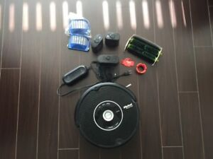 Roomba iRobot - Great Quality