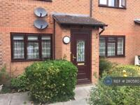 2 bedroom flat in Kirkby Court, Frimley, GU16 (2 bed)