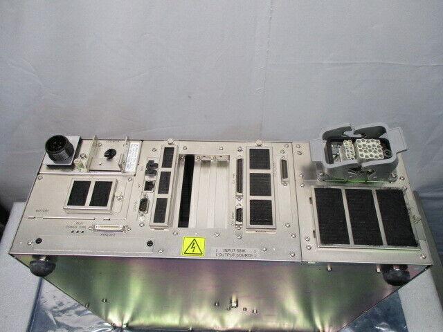 Denso Wave RC7M-VSG5/6CA-BP Robot Controller, 410200-0590, 3PH, 50/60Hz, 100085