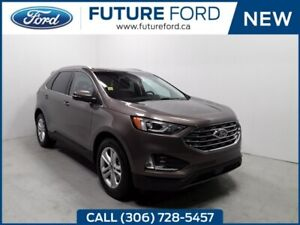 2019 Ford Edge SEL | FULLY EQUIPPED | HEATED WINDSHIELD WIPER |