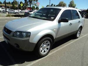 2007 Ford Territory,  AUTO, REG 1 YEAR  , RWC, 7 SEATER Roxburgh Park Hume Area Preview