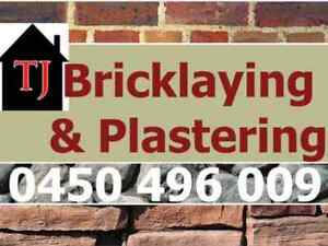 TJ Bricklaying and Plastering Clarkson Wanneroo Area Preview