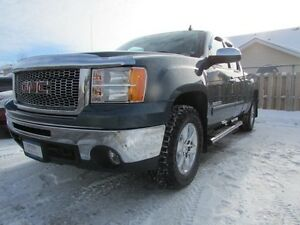 2011 GMC Sierra 1500 SLE $248 bi-weekly over 60 months
