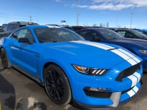 *NEW* 2017 Ford Mustang Shelby GT350 Coupe