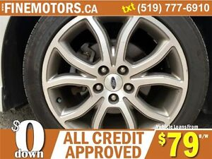2012 FORD FUSION SE * POWER ROOF * LOW KM * CAR LOANS FOR ALL London Ontario image 7