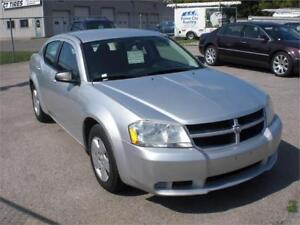 2010 Dodge Avenger.     THIS WEEK SPECIAL