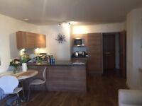 Double En-Suite Room in Luxury 2 Bedroom Flat