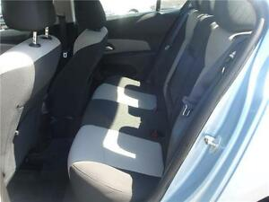 """REDUCED"" 2011 CHEVROLET CRUZE AUTO 19K-100% APPROVED FINANCING Edmonton Edmonton Area image 5"