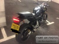 Honda hornet 600cc quick sale NO TIME WASTERS cheappp