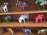 Cow Parade Cows
