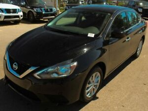 2018 Nissan Sentra SV Style Package: Moonroof, RearView Monitor,