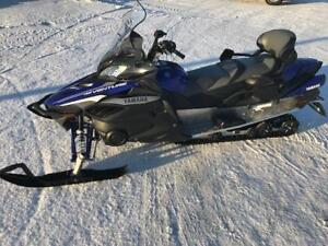 2017 Yamaha Venture TF Touring 2 Up YEAR END DEAL!!
